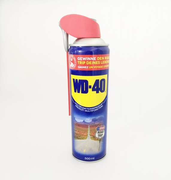 Schmieröl WD 40 500ml