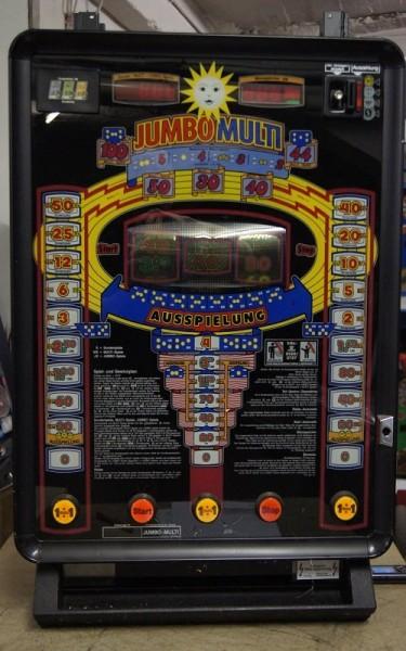 Jumbo Multi
