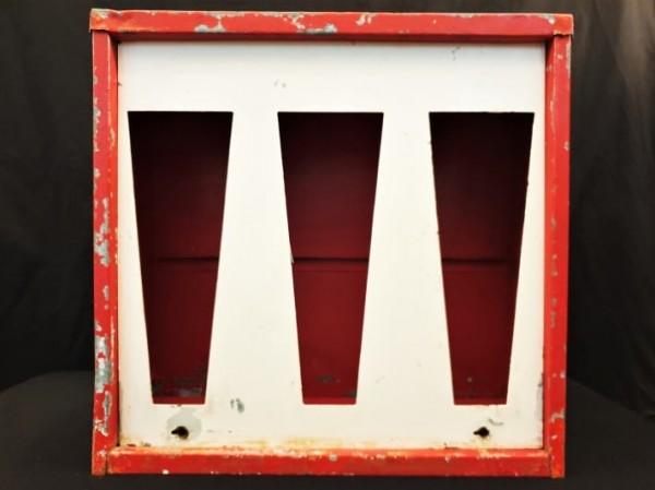 3er Gehäuse für Warenautomaten