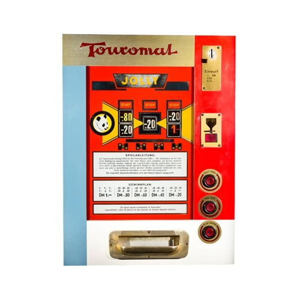 """Touromat """"Jolly"""" von Panda original auf DM"""