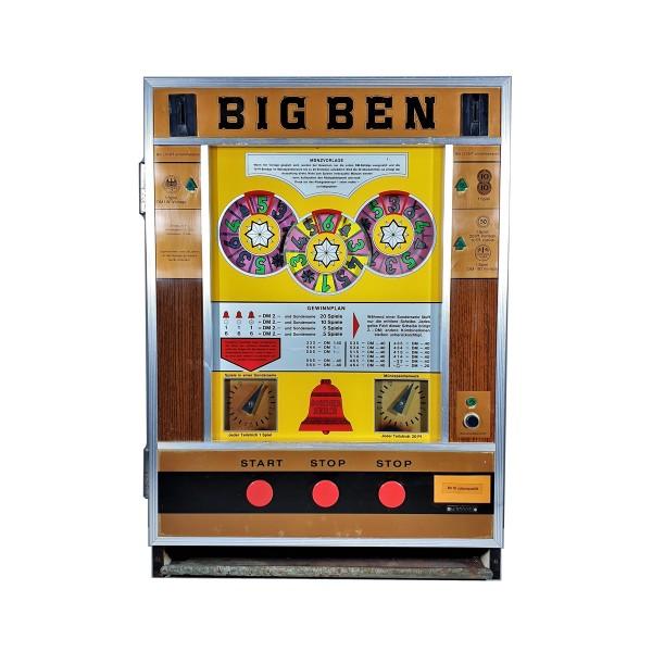 """""""Big Ben"""" von Bergmann Original auf DM"""