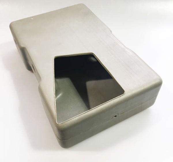 Merkur 80er jahre, grau (Historischea Originalteil)
