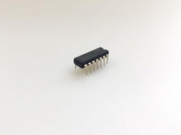 Integrierter Schaltkreis MOS4069