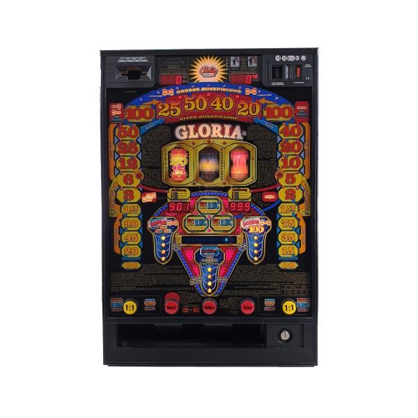 """""""GLORIA SL"""" von Bally Wulff original auf EURO"""